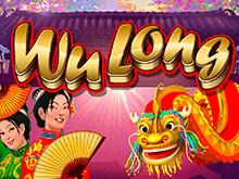 Играть онлайн в Улун
