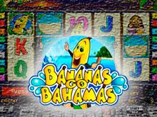Слот-автомат 777 – играть онлайн в Bananas Go Bahamas